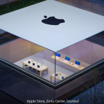 Apple Getting Ready To Open A New Store In Istanbul, Turkey