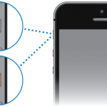 iPhone Mute Switch