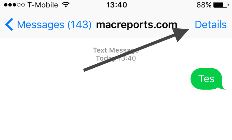 How to Mute Text Notifications For Individual or Group Message