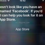 Siri Won't Launch Apps, Fix