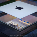 Apple Closed Its Retail Stores in Turkey