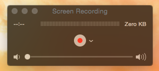 quicktime screen