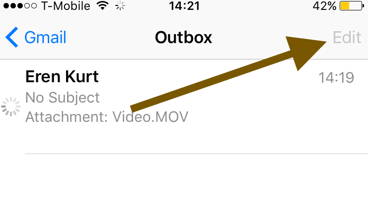 Email Stuck In Your Outbox? Unable To Send & Delete? Fix - macReports