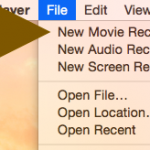 How To Record Your Face and Screen On Your Mac
