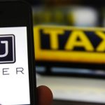 Turkey Bans Uber