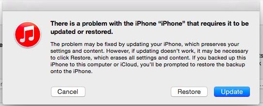 iPhone / iPad Flashing Apple Logo, Fix - macReports