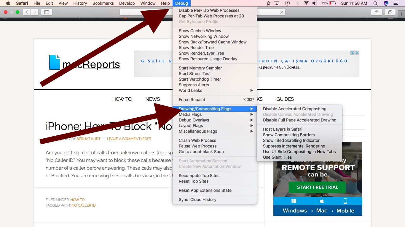 Is Your Mac Freezing? Safari Might Be The Cause - macReports