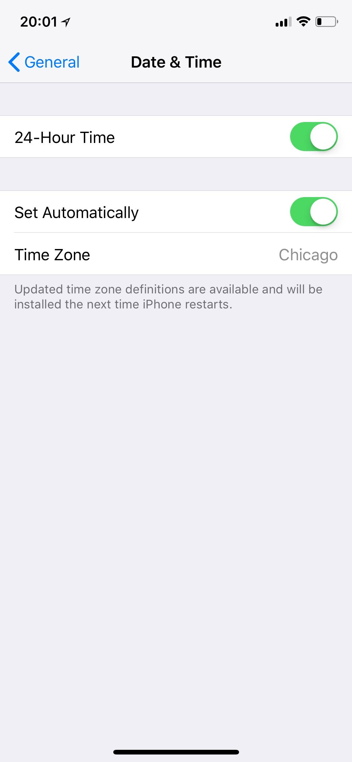 Apple Maps Not Working? Fix - macReports