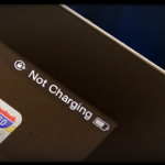 "iPad Says ""Not Charging"" When It Is Plugged In"