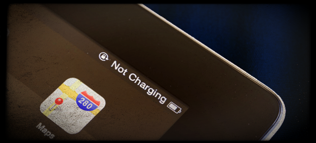 Ipad Says Not Charging When It Is