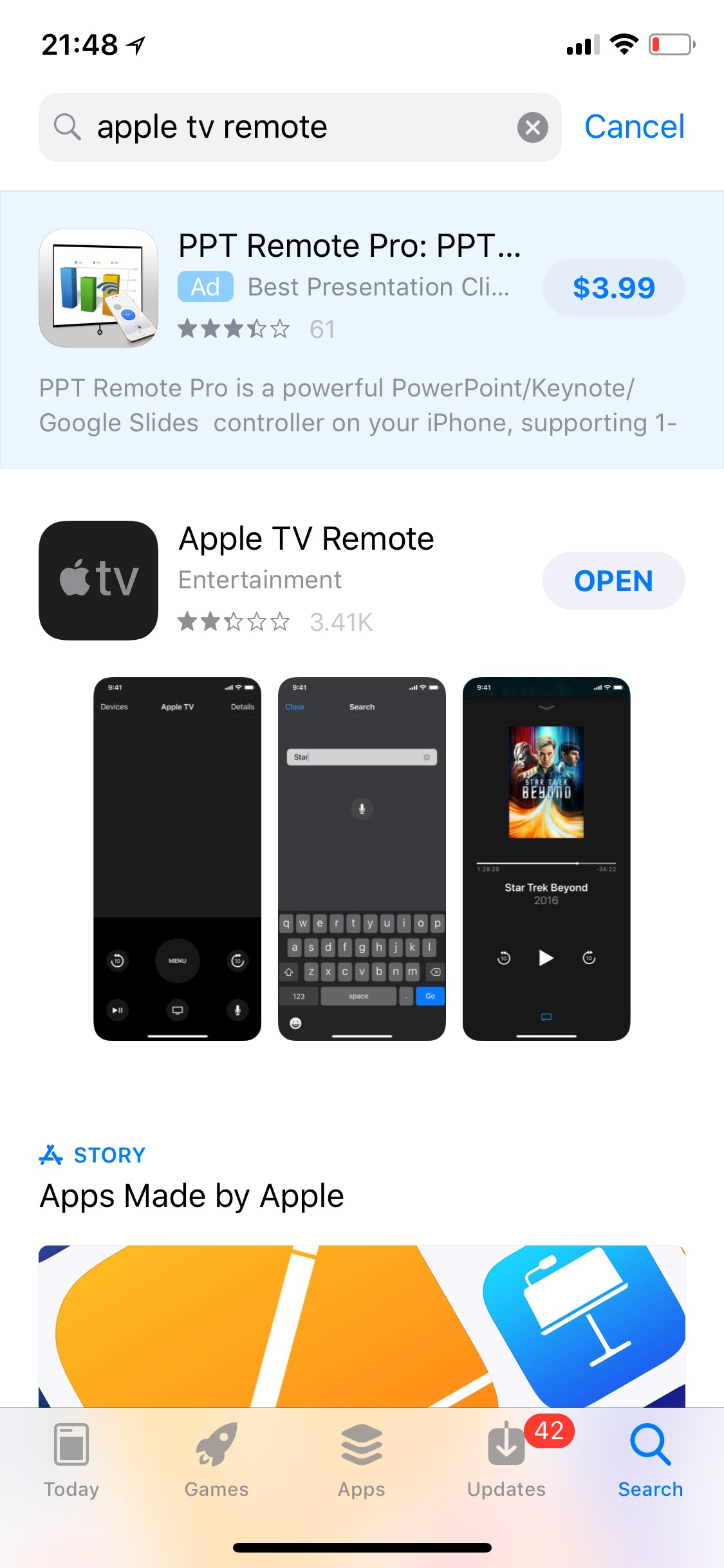 How to Install and Setup Apple TV Remote App - macReports