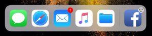 Alarm clock on app