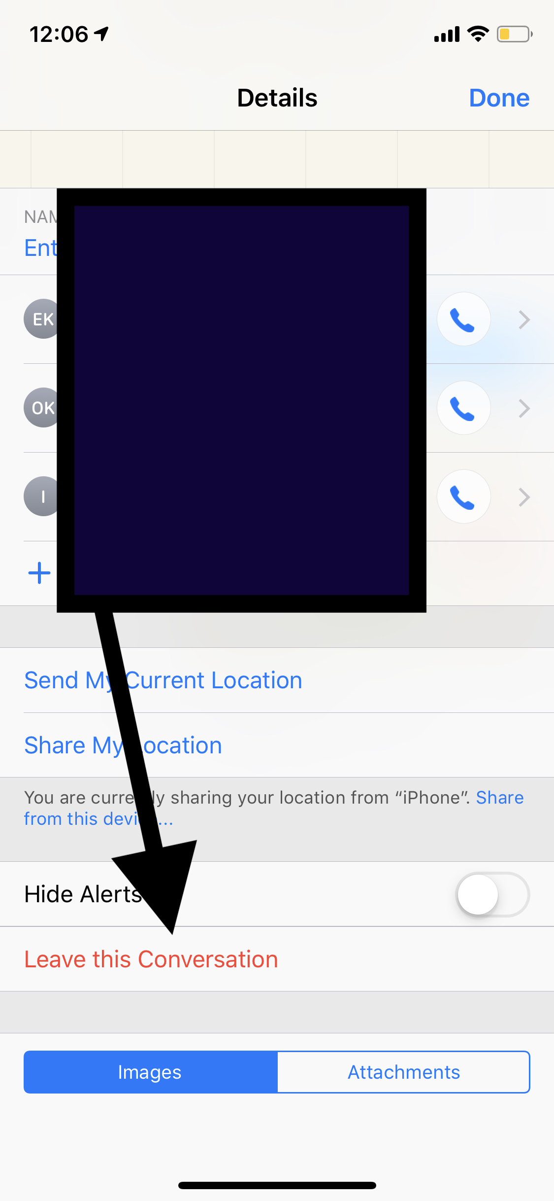 How To Create and Manage Group Messages on your iPhone or iPad