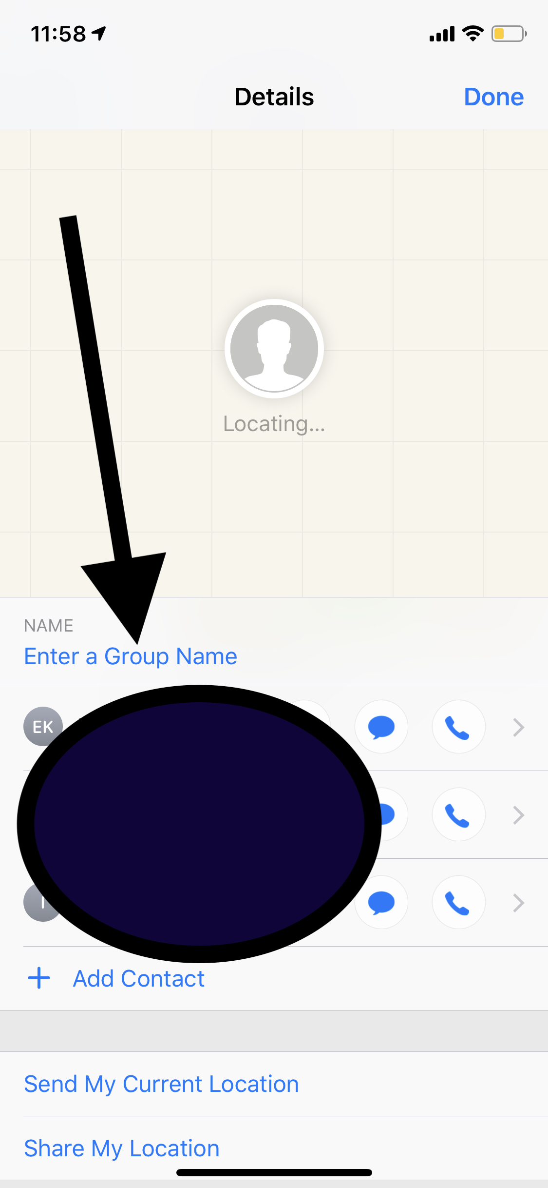 How To Create and Manage Group Messages on your iPhone or