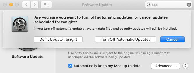 macOS Mojave Draining Your Mac Battery Life? Here Is How To