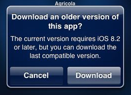 How To Install Apps On Older Devices Running Older Versions Of iOS
