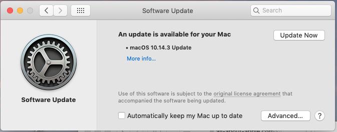 Slow Mac? How To Speed Up Mac: Tips and Tweaks - macReports