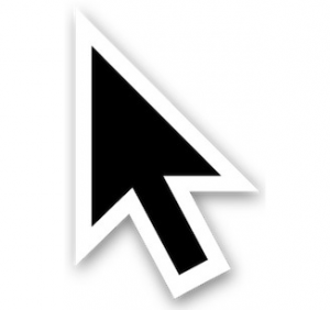Mac cursor