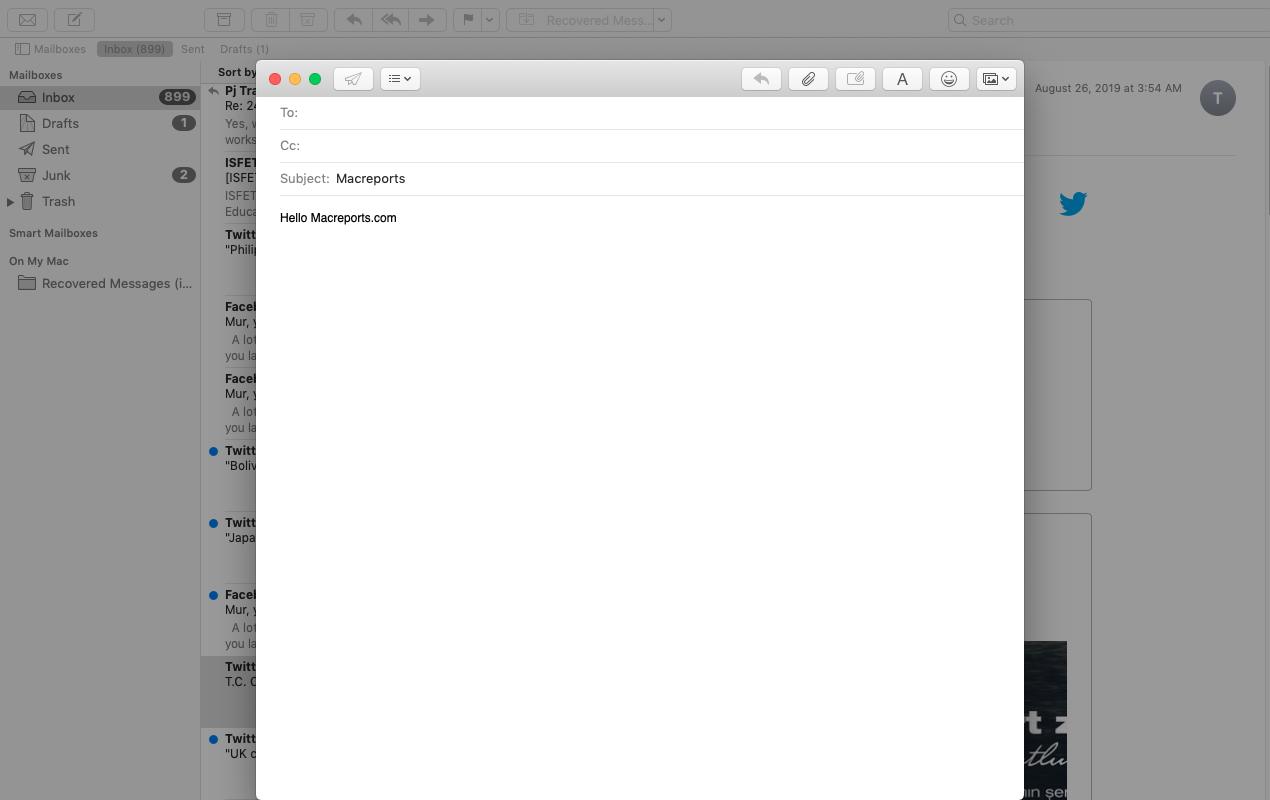 Mac Full Screen