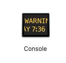 Console App