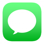 Messages app
