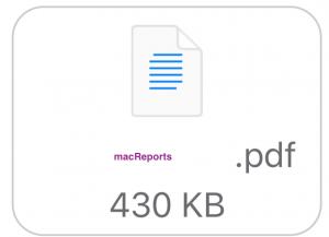 PDF Problems
