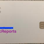 Apple Card Close