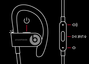 Reset Powerbeats 3