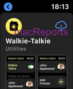 Walkie Talkie Download