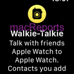 Walkie Talkie Not Working