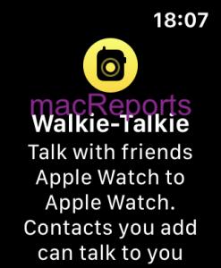 Walkie Talkie Not Working