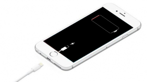 iPhone charging problems