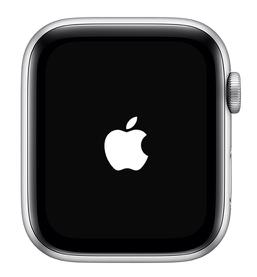 Apple Logo Apple Watch
