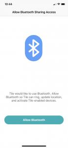 Bluetooth Access