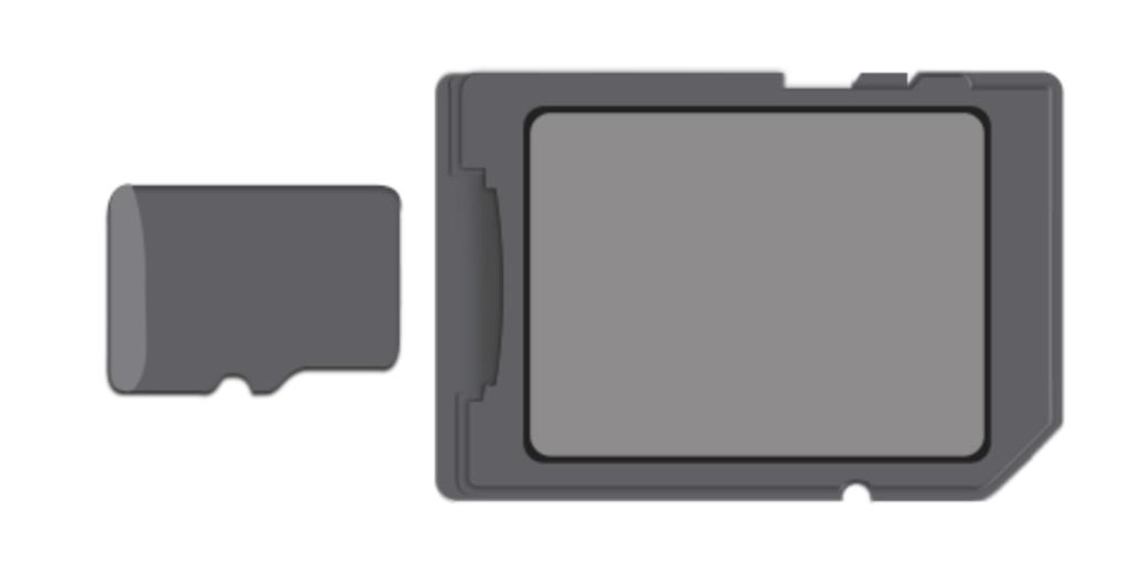 SD Card Mac